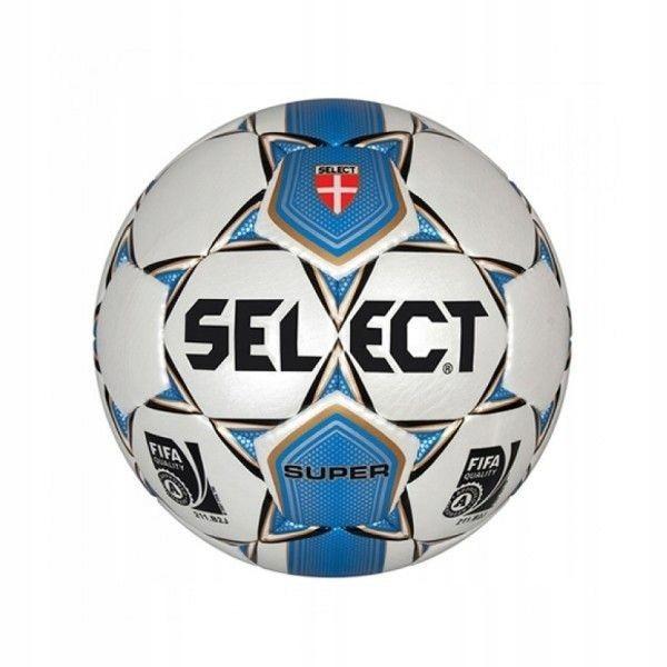 Select Super FIFA Quality 5 PIŁKA MECZOWA