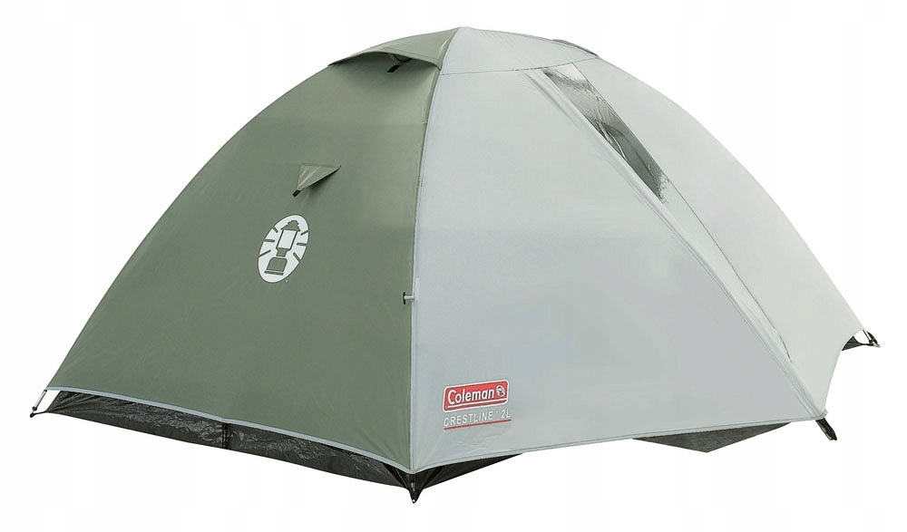 Namiot turystyczny Coleman Crestline 2L dwuosobowy