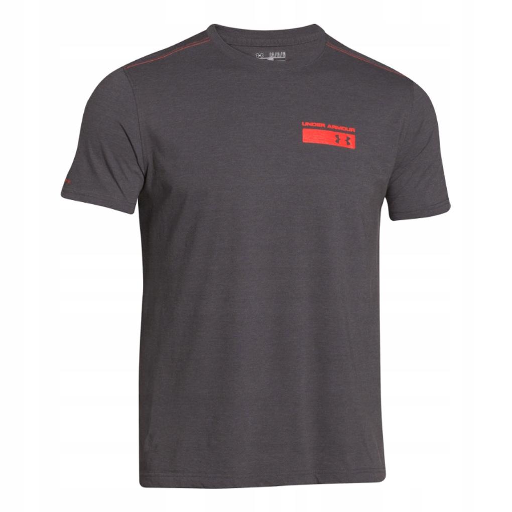 Koszulka męska Under Armour 1257668