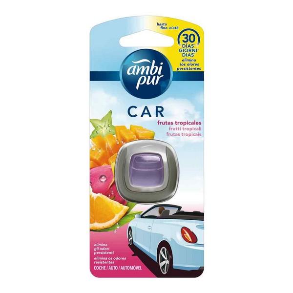 Odświeżacz powietrza do samochodu Frutti Tropicali