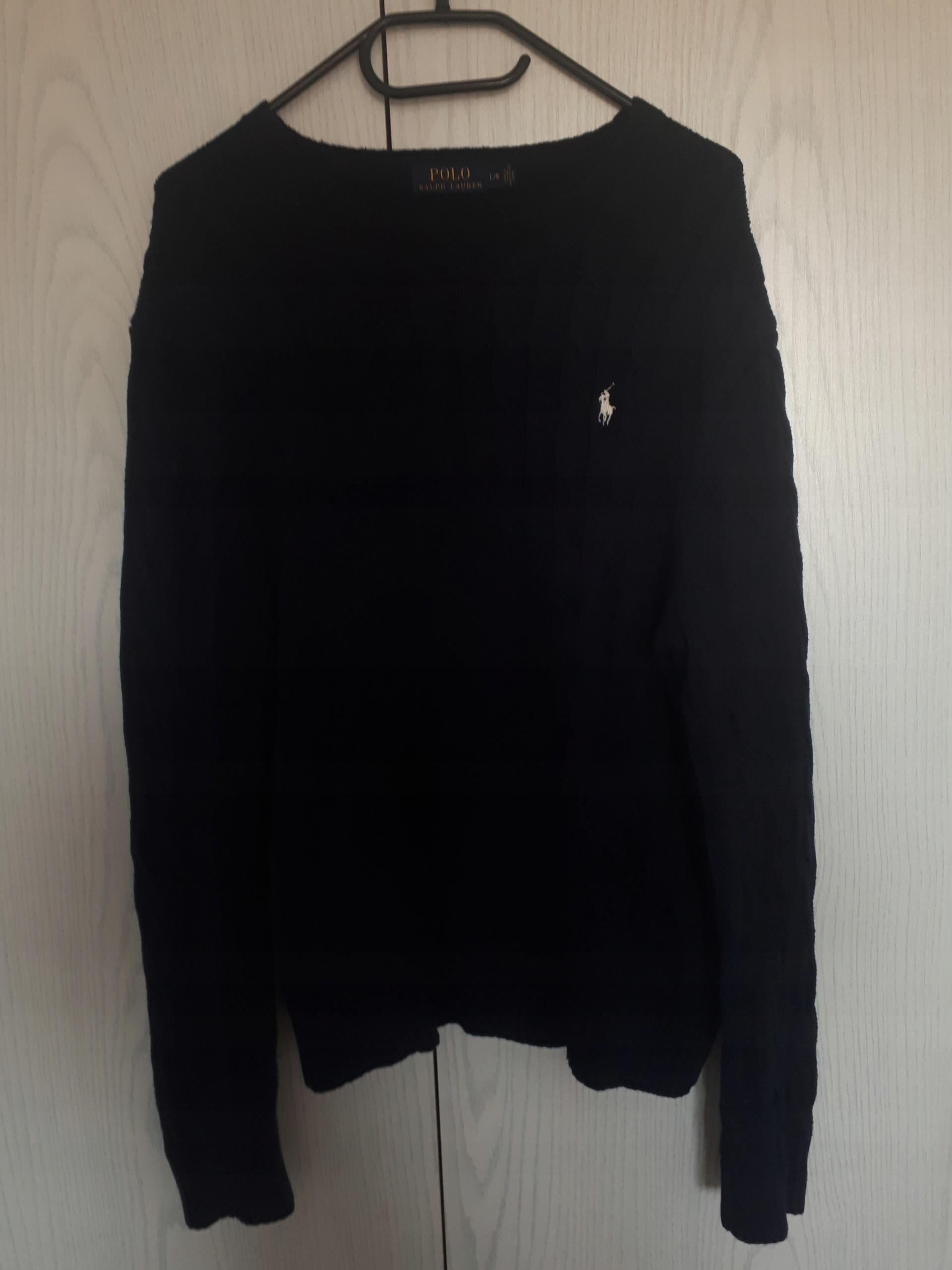 Sweter Ralph Lauren L