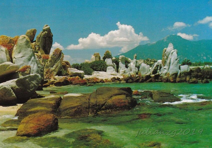 WIETNAm - Ninh Thuan Province - Ca Na