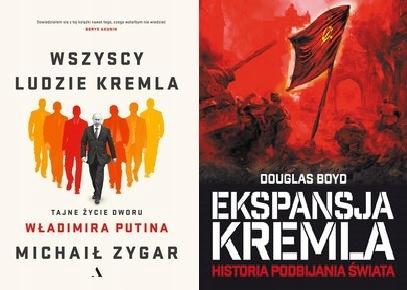 Wszyscy ludzie Kremla + Ekspansja Kremla