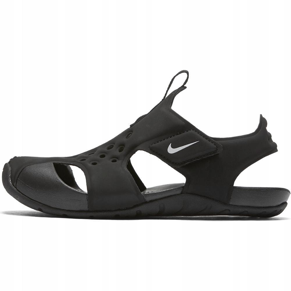 Sandały, Buty Nike Sunray Protect 2 (PS) siz 35 BL