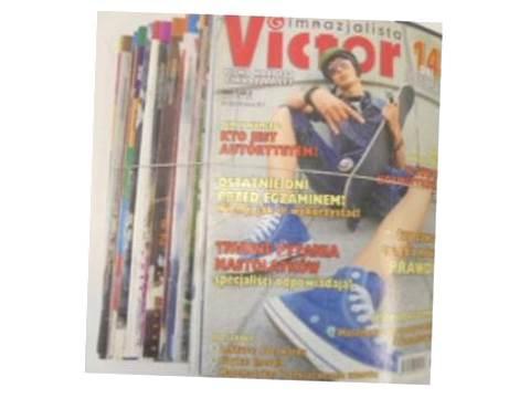 Victor gimnazjalista nr - 24h wys