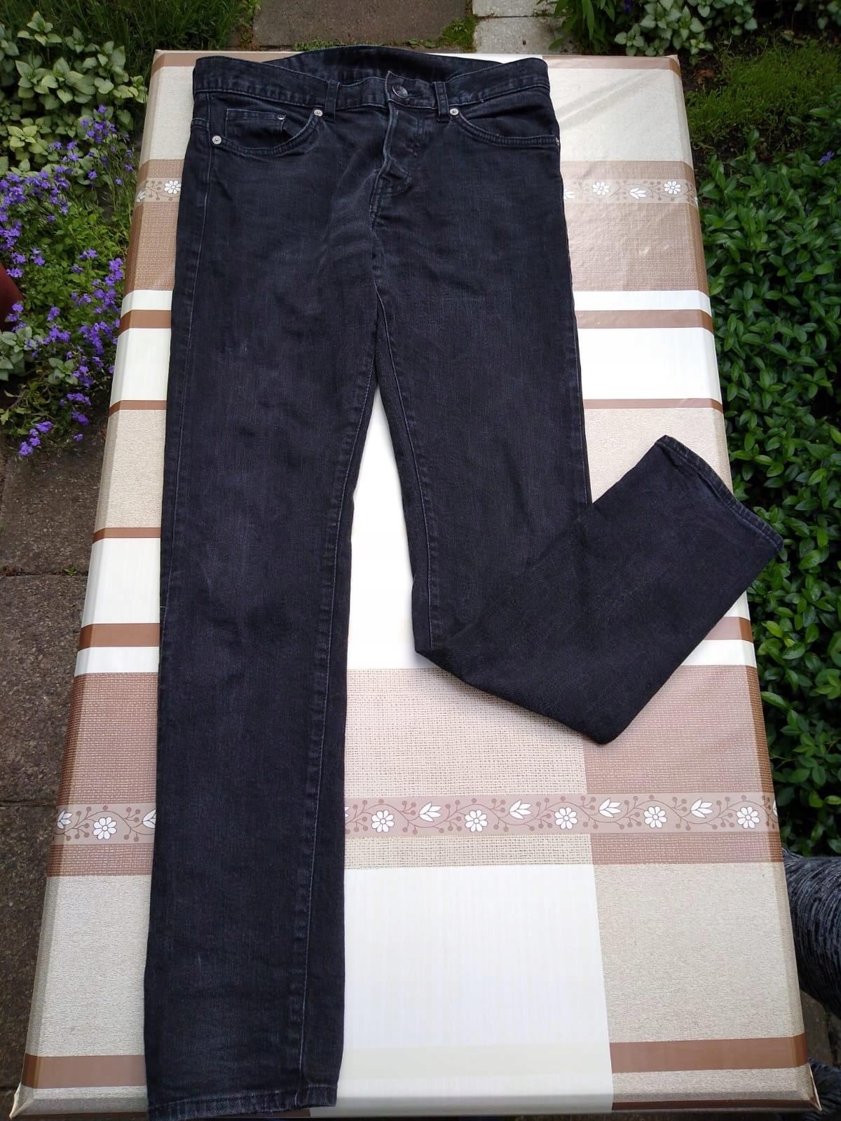 spodnie,
