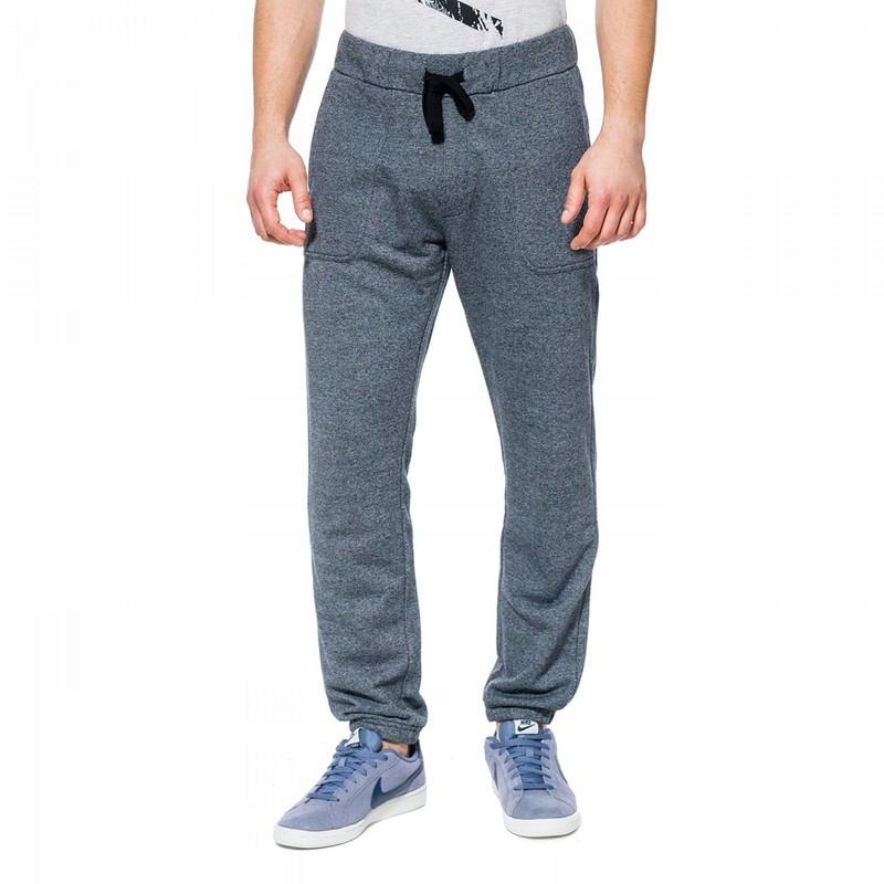 FEEWEAR (XXL) ZENO spodnie dresowe dresy męskie