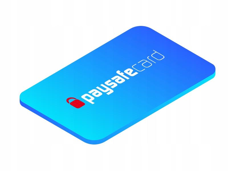 PaySafeCard [PSC] 20PLN