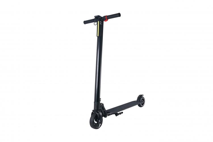 Goboard E-Scooter Pro Hulajnoga elektryczna Czarna