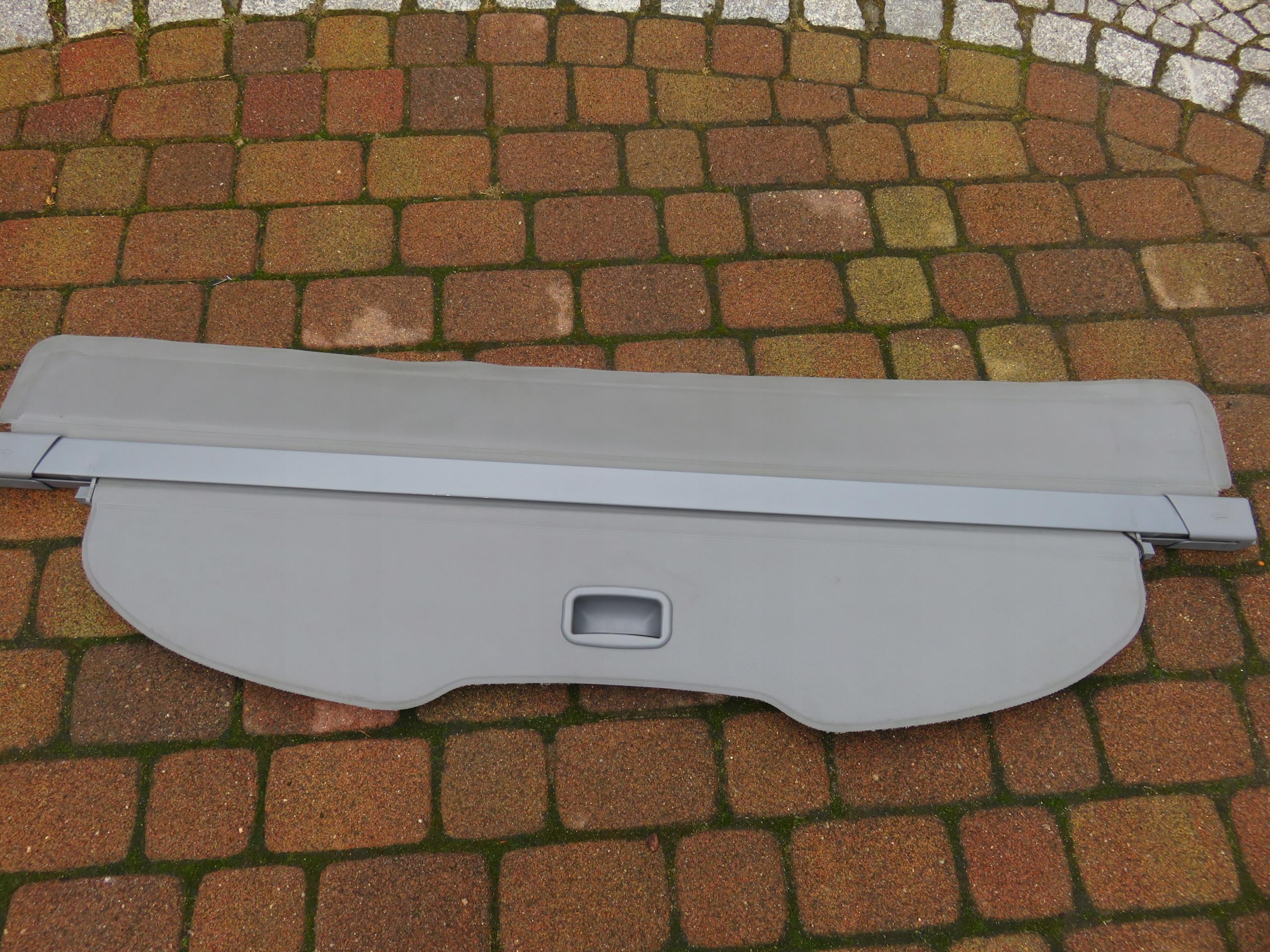 Ford Galaxy MK2 jasna roleta bagażnika