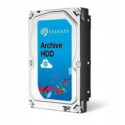 ARCHIVE 8TB SATA 3.5 ST8000AS0003