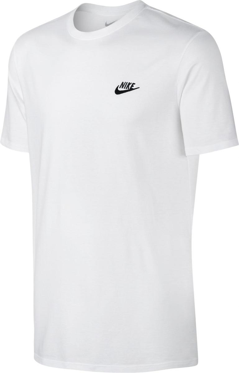 Koszulka męska NIKE SPORTSWEAR 827021-100 roz. S