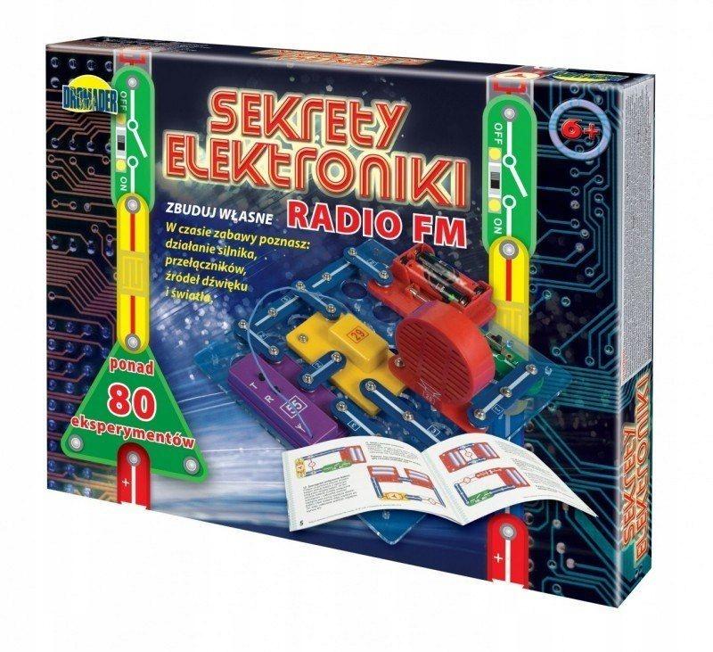 Sekrety Elektroniki Radio FM