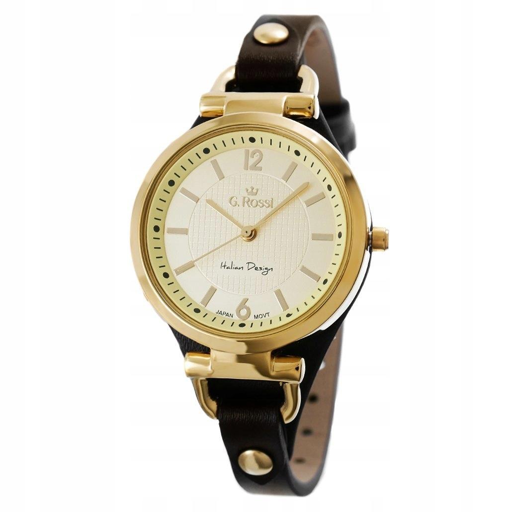 Zegarek Damski Gino Rossi 3652A-4B1