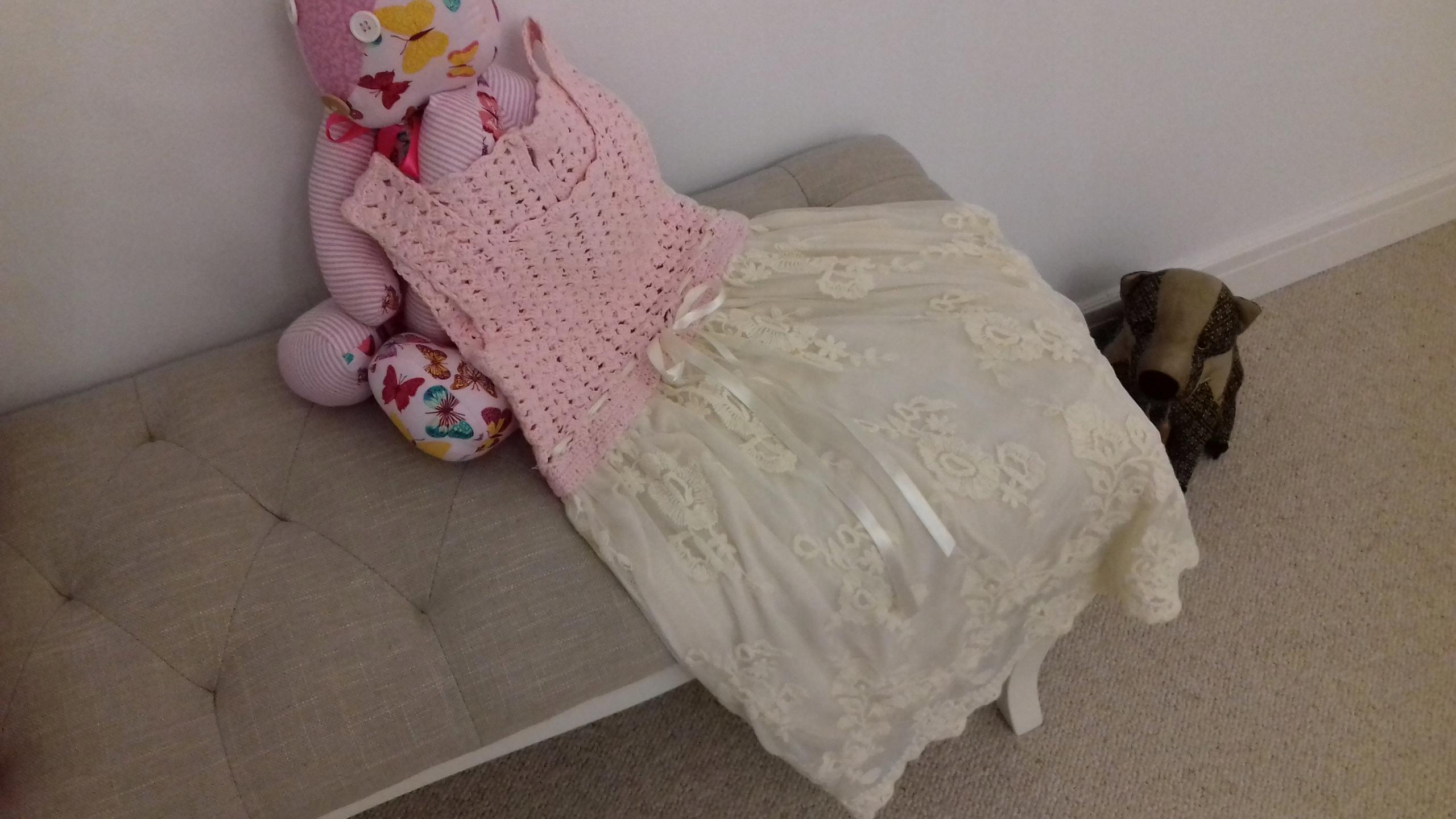 Sukienka wizytowa 116