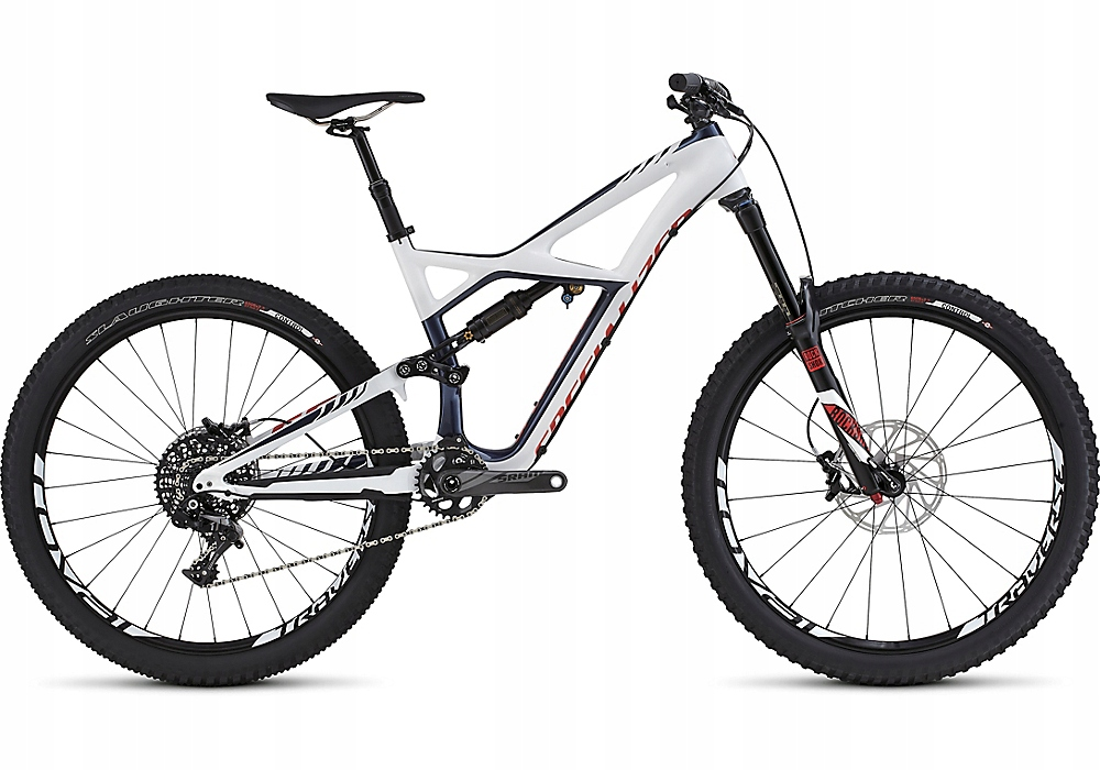 Rower Specialized Enduro Expert Carbon 650b # M