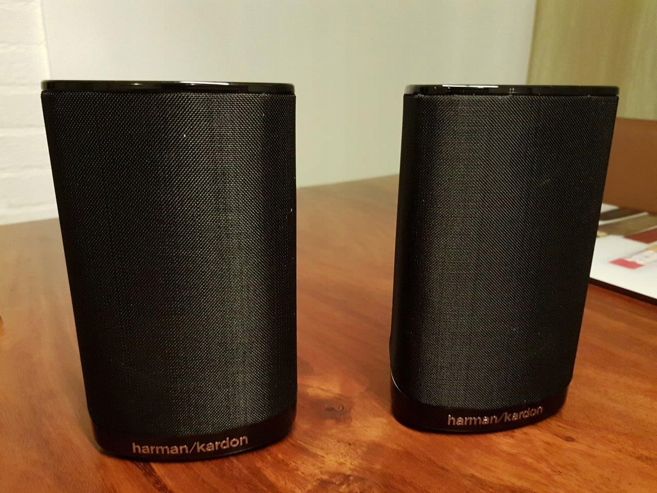 Głośniki tył Harman Hardon HKTS SAT-TS7 (z HKTS 9)