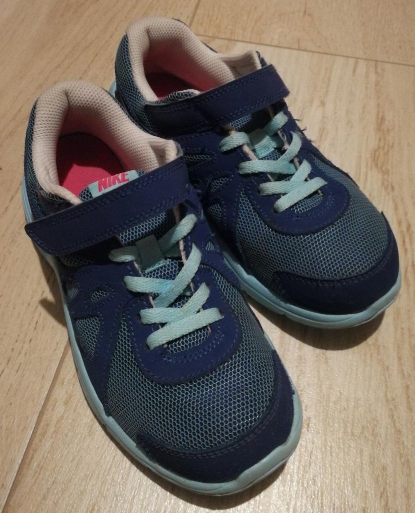 Adidasy Nike dla dziecka 7960755037 oficjalne archiwum