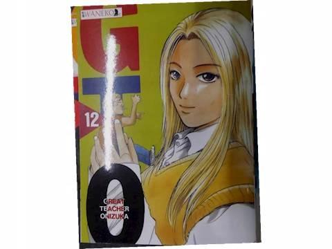 Great Teacher Onizuka 12 - 2006 24h wys