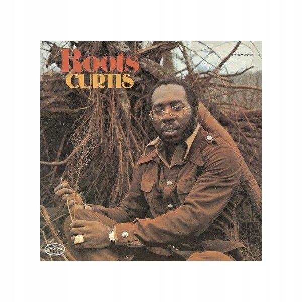 Curtis Mayfield - Roots (180g Vinyl LP)