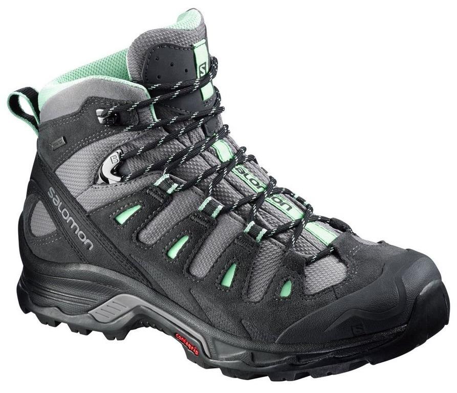 Buty trekkingowe SALOMON QUEST PRIME GTX GORE TEX (399724)