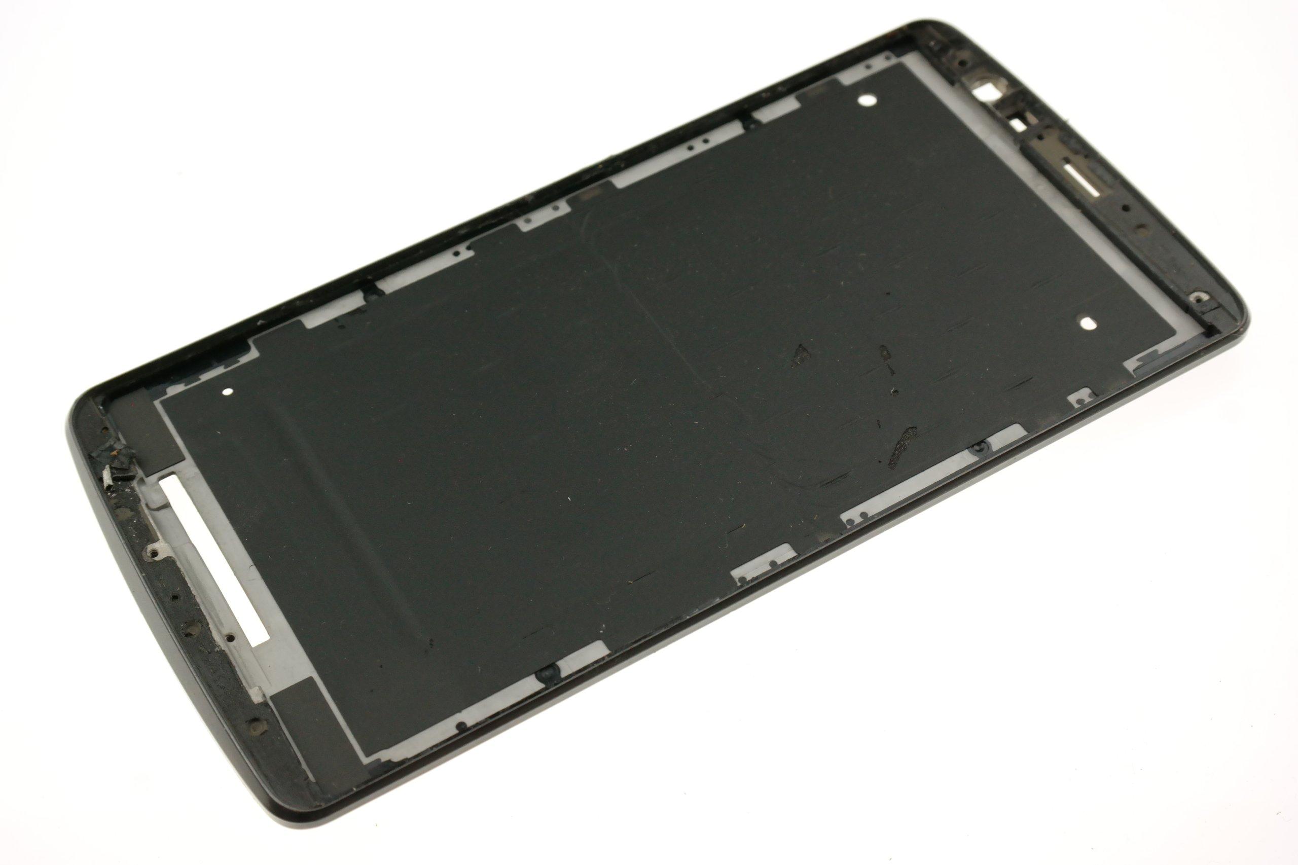 ORYG. Obudowa Korpus Ramka LCD LG G3 VIGOR D725