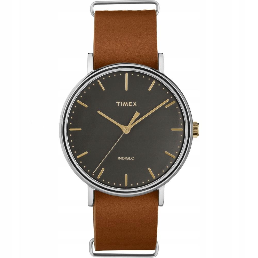 Zegarek Timex męski TW2P97900+GRAWER