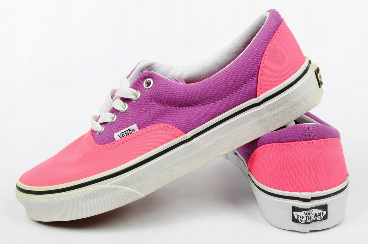 TRAMPKI VANS ERA AUTHENTIC SALE TN98GK R.39 licyt.