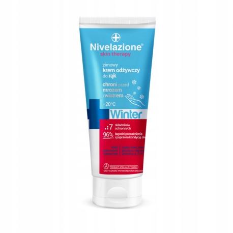 Nivelazione Skin Therapy Zimowy Krem Odżywczy 75 M