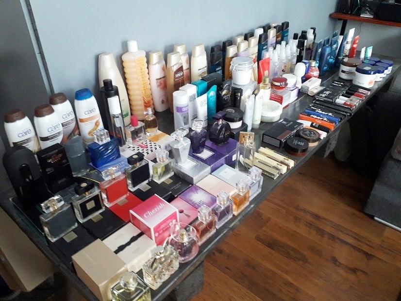 30xNowe Perfumy AVON 111xNowe Kosmetyki AVON foto