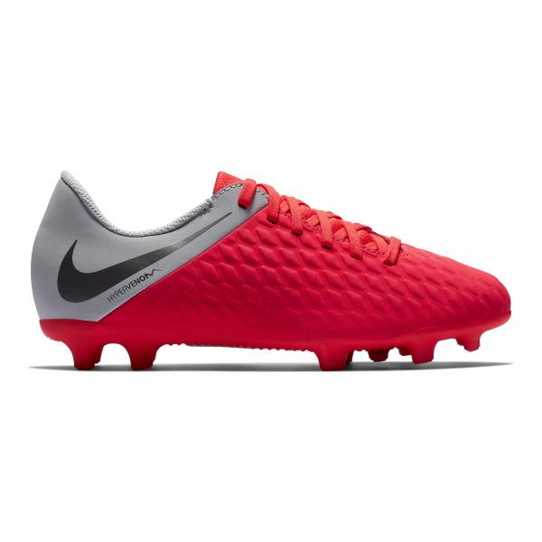 Buty Nike Hypervenom 3 Club FG AJ4146-600 r. 31,5