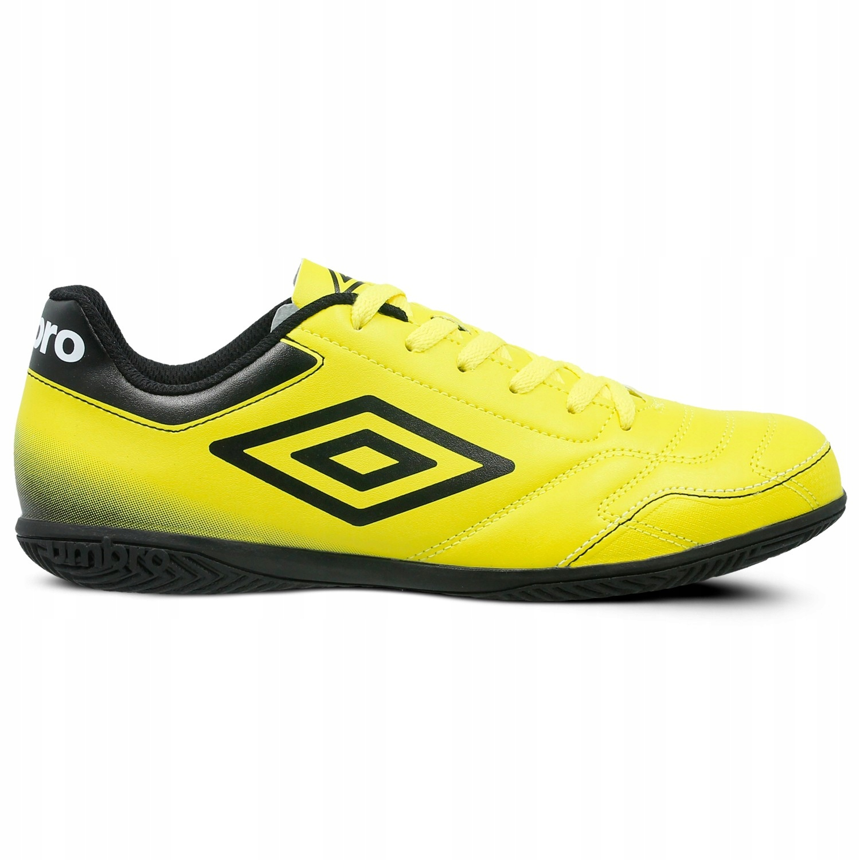 UMBRO (44,5) Classico VI IC buty halowe piłkarskie