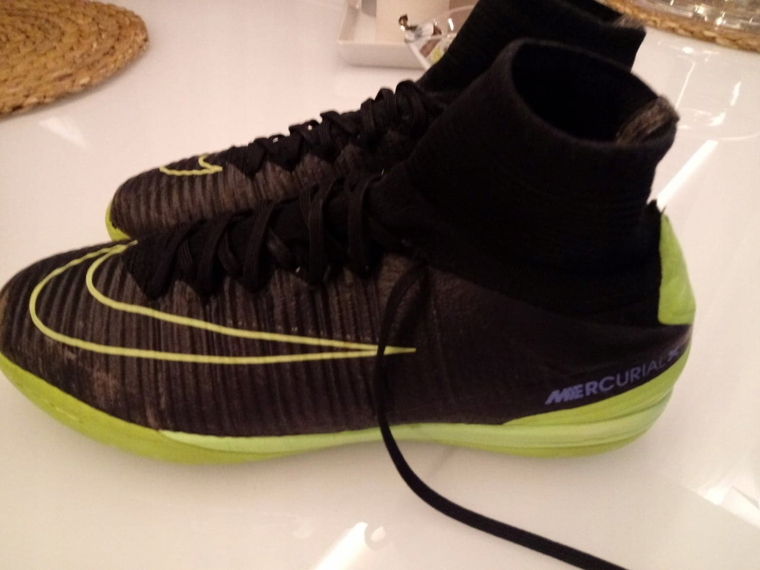 Halówki Nike MercurialX Proximo II rom. 42
