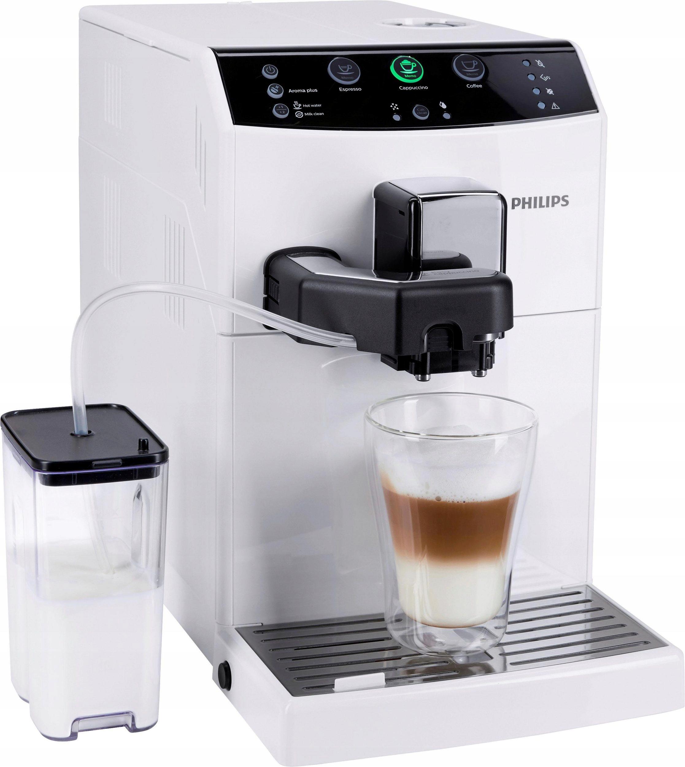 Philips 3000 Serie HD8830 Ekspres do kawy EASYCAPU