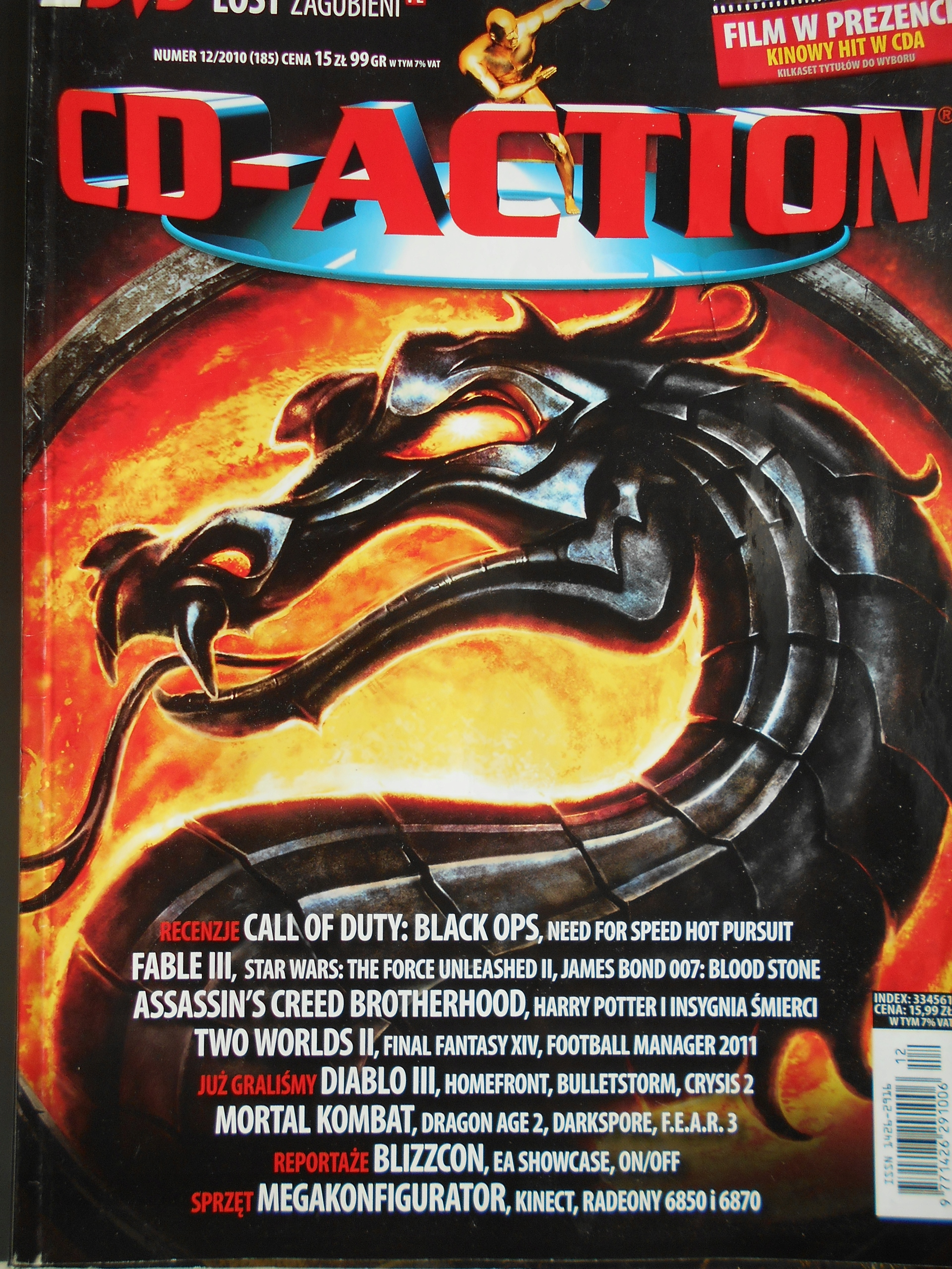 CD-ACTION * NR 12 / 2010