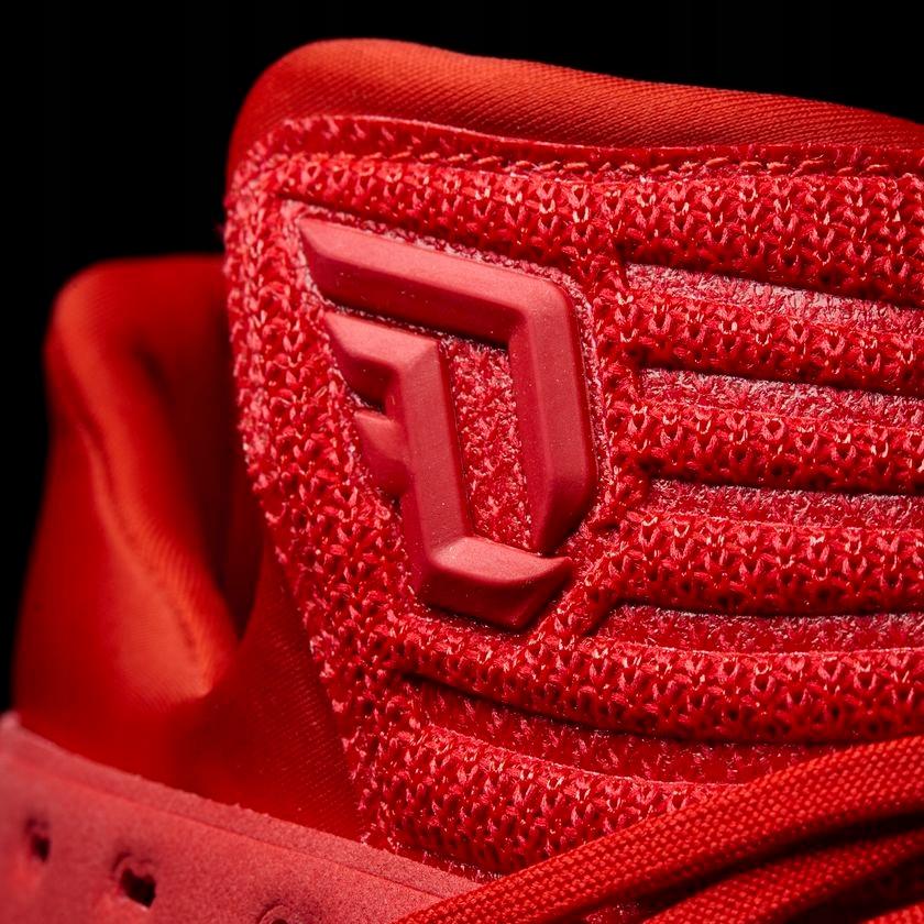 sale retailer 8c390 439ba Adidas Dame 3 Roots buty koszykarskie męskie - 40 (7229695057)