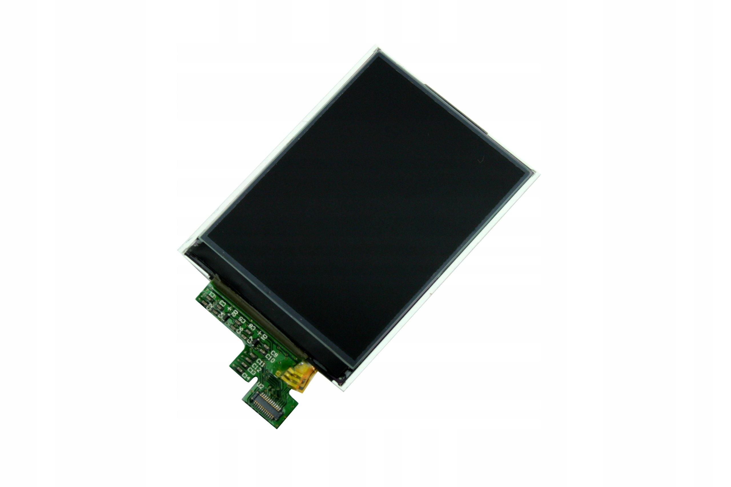NOWY WYŚWIETLACZ LCD SONY ERICSSON FRANCES C903I