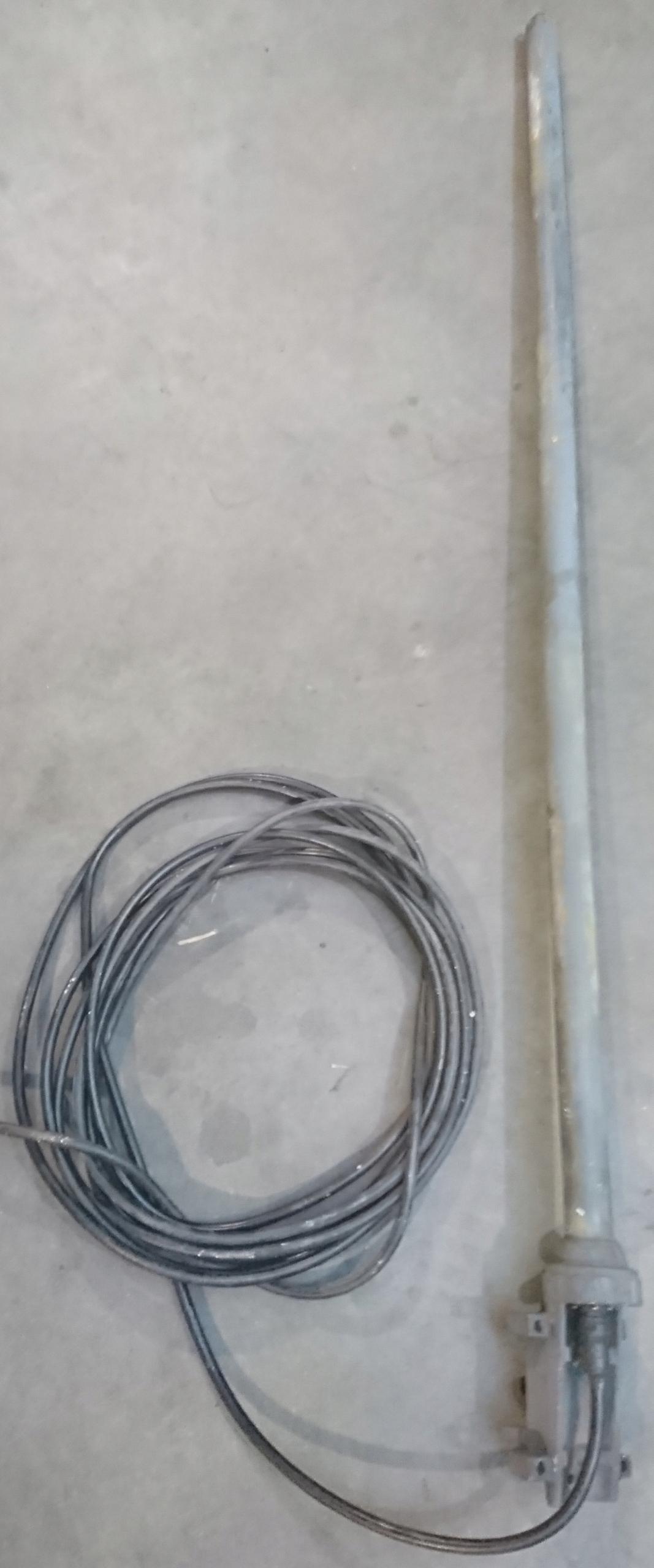 Antena bazowa TETRA do Motorola skaner inne