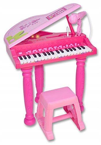 Bontempi 10 3071 fortepian dla dzieci