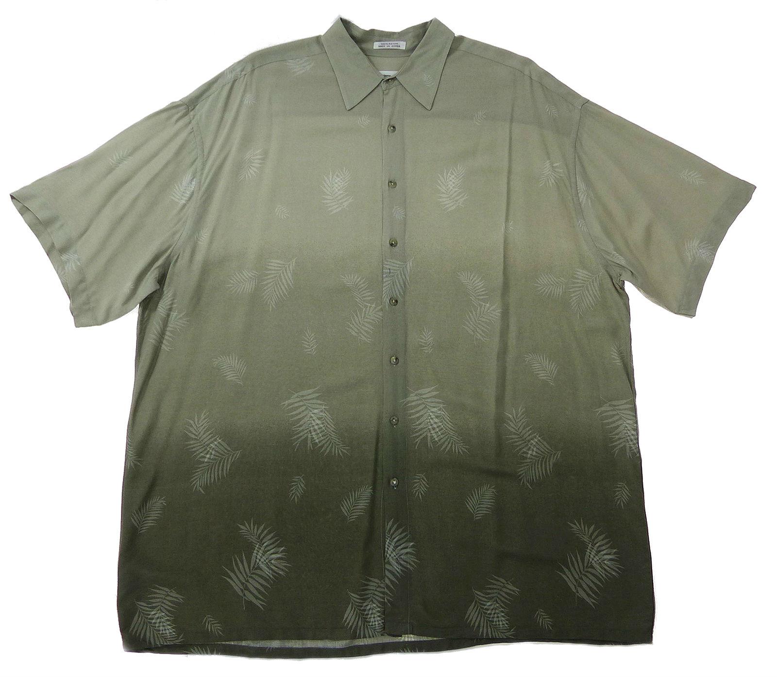 Duża Koszula USA Pierre Cardin 2XL klatka 152cm