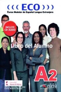 ECO A2 ALUMNO + CD