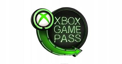 XBOX GAME PASS 12 miesięcy KOD