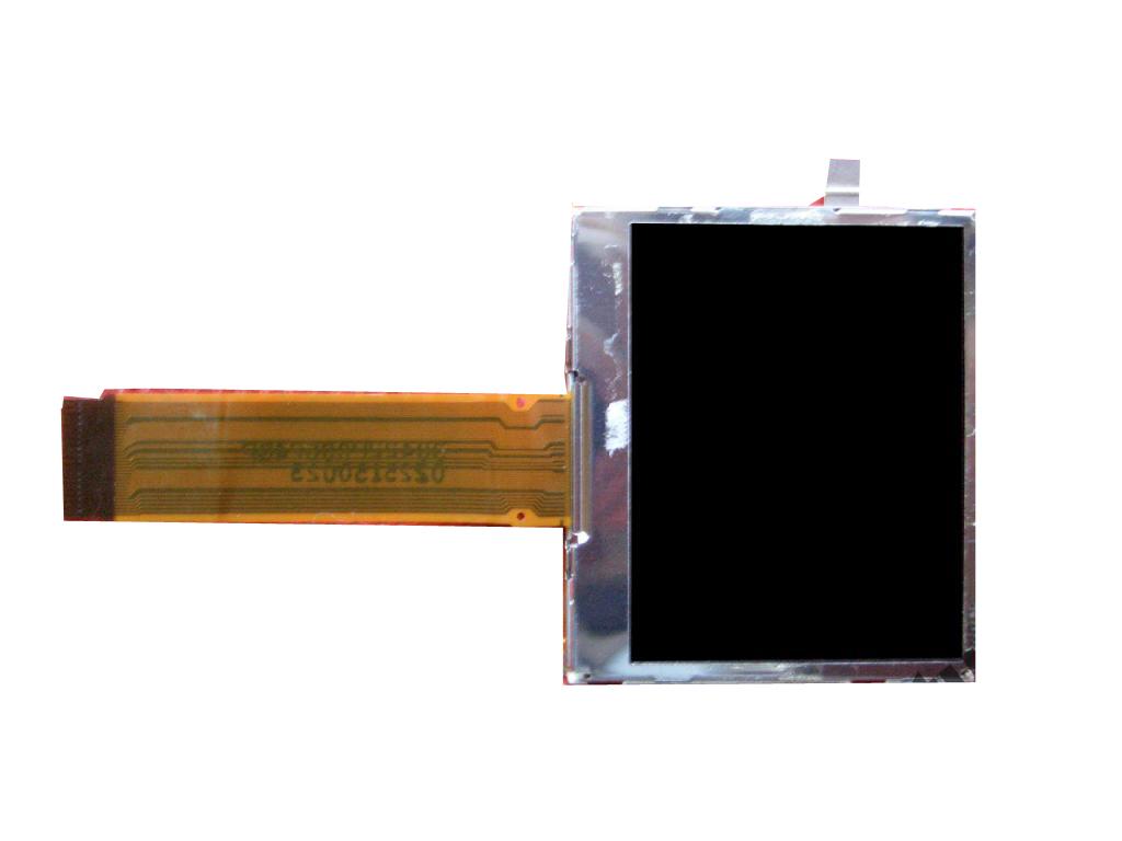 Panasonic DMC LS2 wyświetlacz LCD