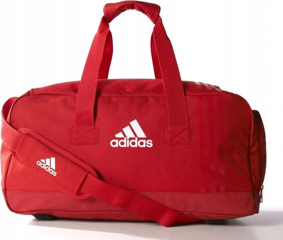 Adidas Torba sportowa Tiro Team Bag Small 30 Scarl