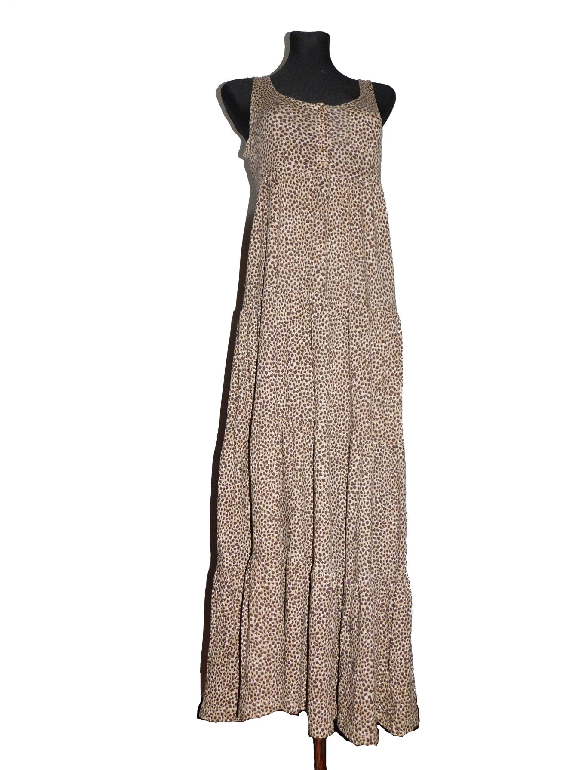 d012d185ef H amp M długa sukienka rozmiar 36 (S)