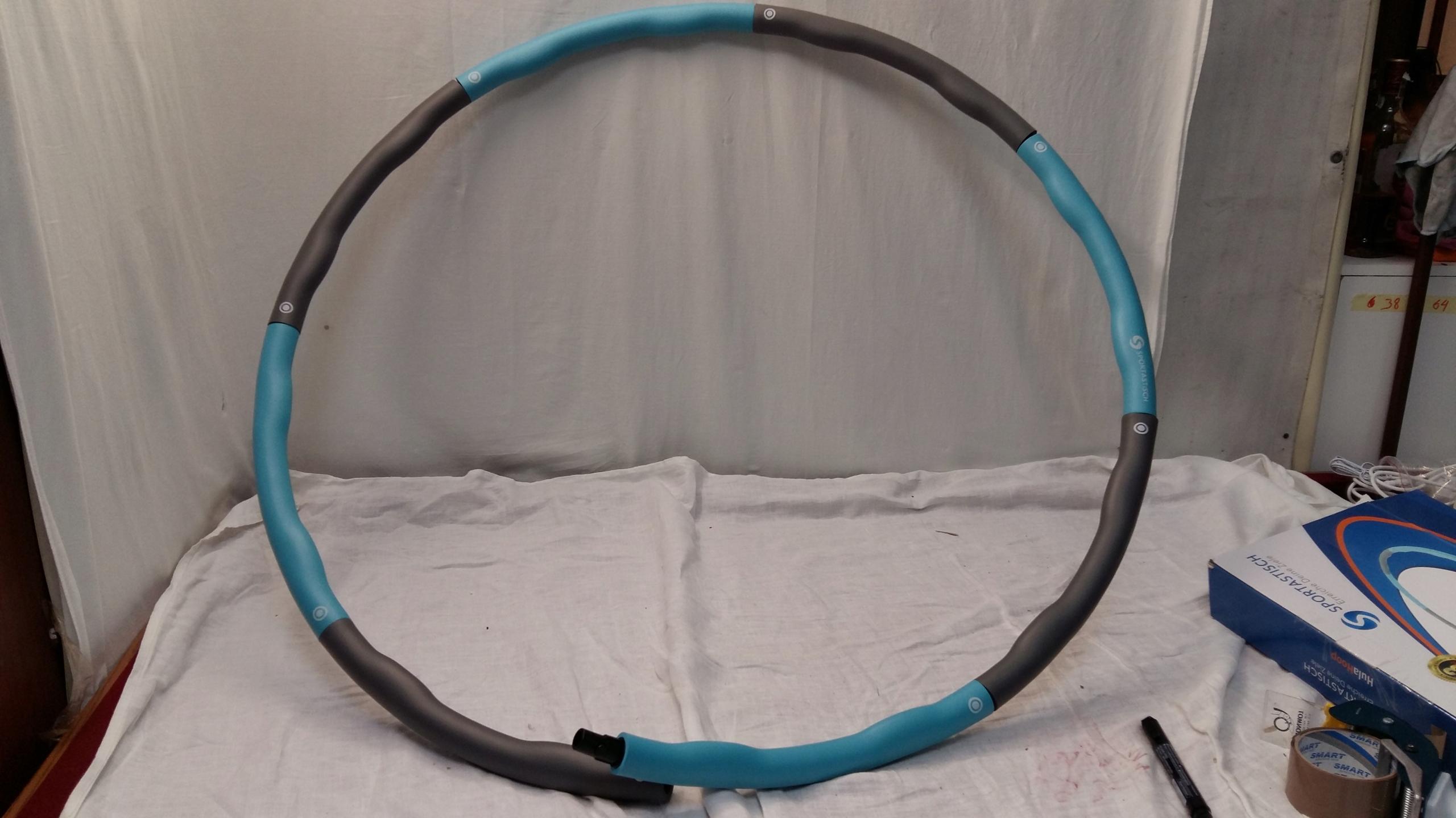 Sportastisch Hula Star hula Hop