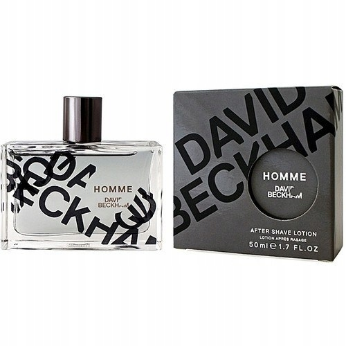 David Beckham Homme Woda po goleniu 50ml