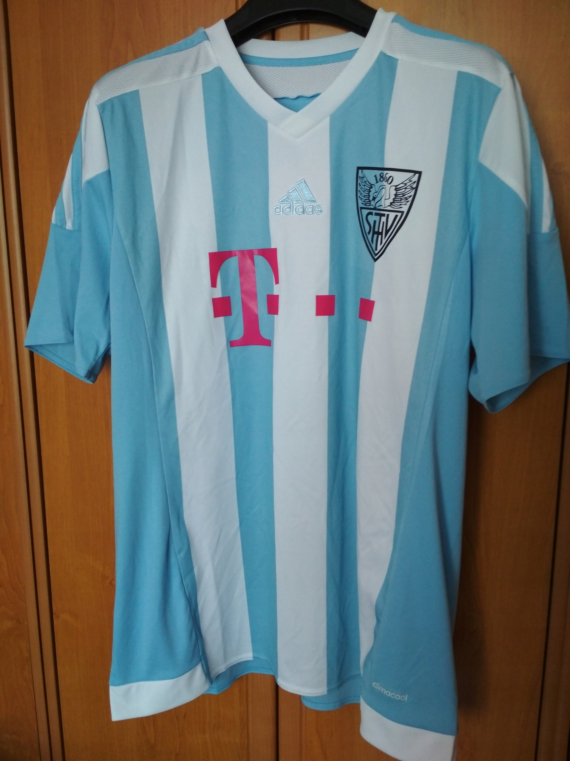 Koszulka - TSV Hanau - Adidas - L - Aytekin
