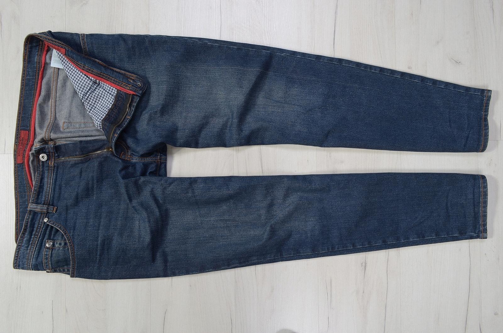 Pierre Cardin * Spodnie Jeans Klasyczne * 40/32