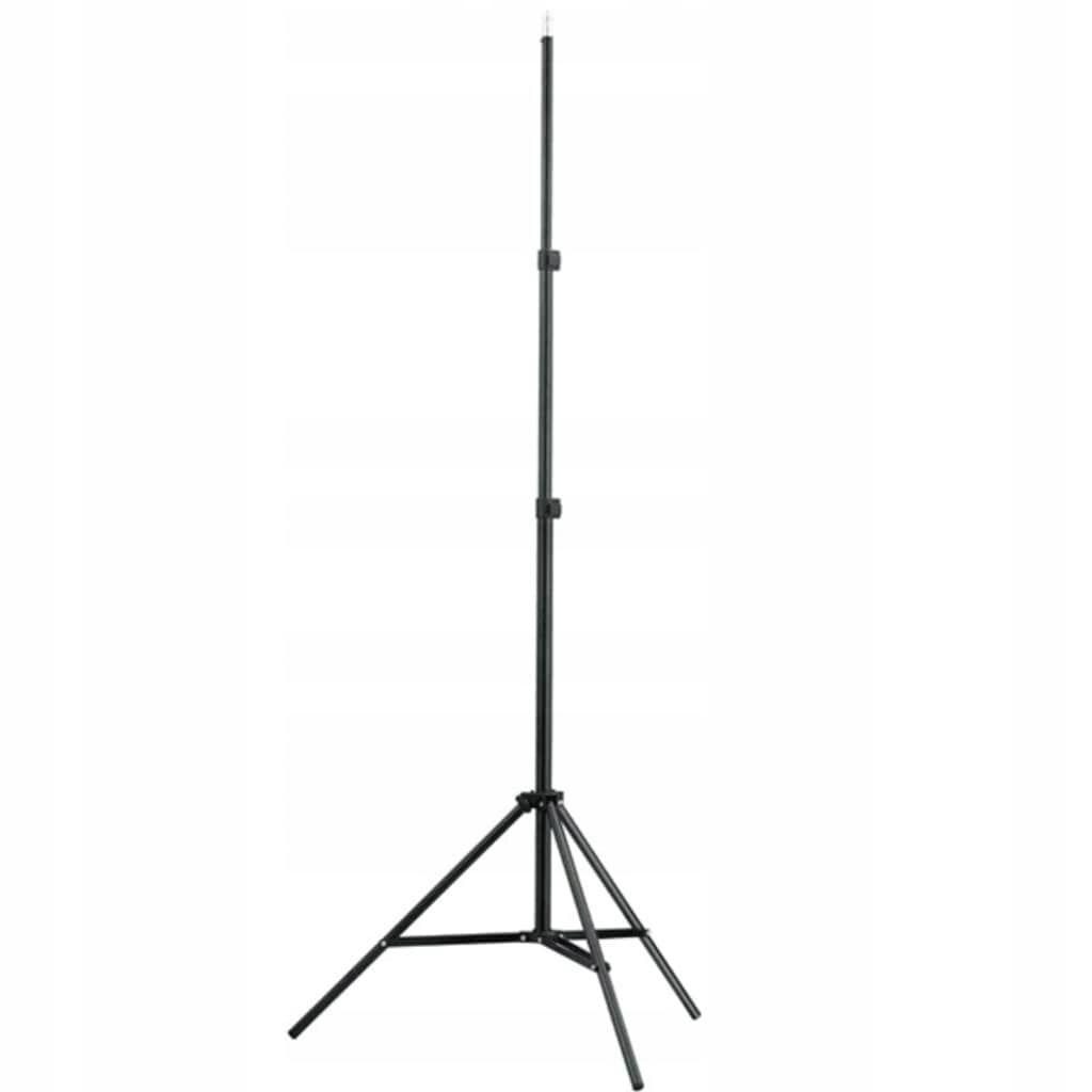 Statyw do lampy, wysokość 78-210 cm